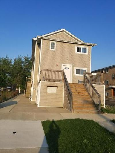 Bellwood Multi Family Home Contingent: 123 50th Avenue