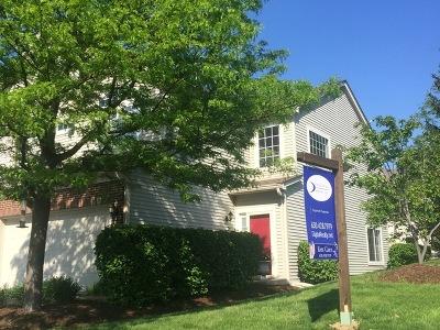 Aurora Condo/Townhouse New: 379 Jamestown Court #379