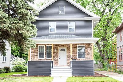 Aurora Single Family Home New: 732 Lafayette Street
