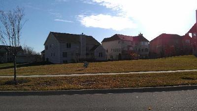 Algonquin  Residential Lots & Land For Sale: 1 Springbrook Court
