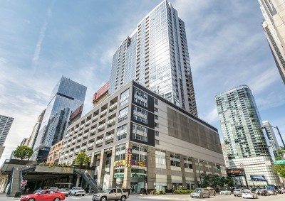 Chicago Condo/Townhouse New: 240 East Illinois Street #1311