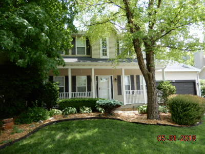Crystal Lake Single Family Home New: 362 Greenview Drive