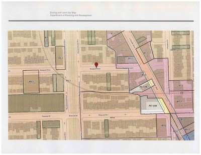 Residential Lots & Land For Sale: 1748 West Newport Avenue