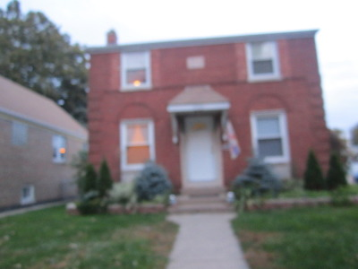 Cicero Single Family Home New: 3745 South 57th Avenue