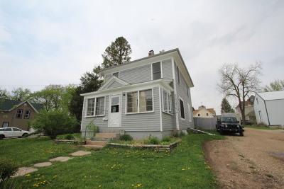 Harvard Single Family Home For Sale: 504 University Street