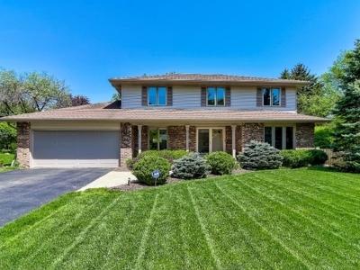 Lisle Single Family Home For Sale: 2338 Barkridge Court