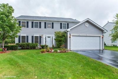 Barrington Single Family Home For Sale: 1091 Berkshire Lane