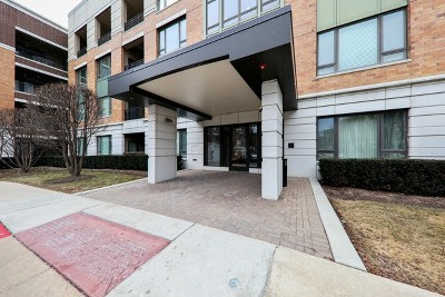 Burr Ridge IL Condo/Townhouse New: $449,000
