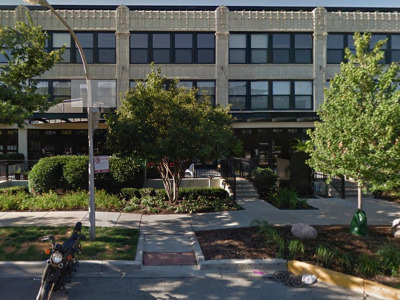 Chicago Condo/Townhouse Re-Activated: 1151 West 15th Street #310
