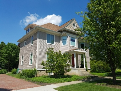 Ogle County Single Family Home New: 302 Illinois Street