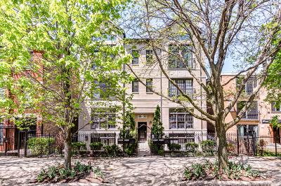 Chicago IL Condo/Townhouse New: $699,900