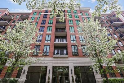 Chicago IL Condo/Townhouse New: $589,000