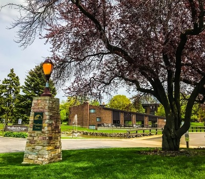 Joliet Condo/Townhouse Contingent: 1421 Woodbridge Road #1F