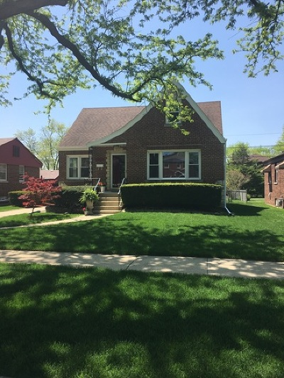 Westchester Single Family Home New: 1350 Newcastle Avenue