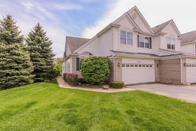 Bartlett IL Condo/Townhouse New: $275,000