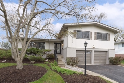 Highland Park Single Family Home For Sale: 2848 Summit Avenue