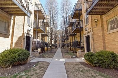 Condo/Townhouse New: 2239.5 North Lincoln Avenue #2B