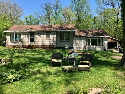 Matteson Single Family Home New: 4318 Davis Street