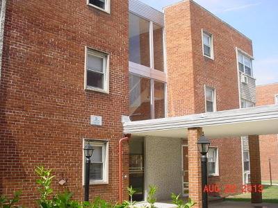 Condo/Townhouse New: 2409 West Balmoral Avenue #1B