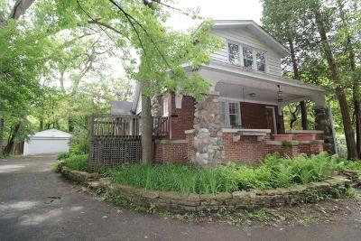 Wilmette Single Family Home For Sale: 197 Golf Terrace