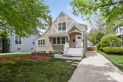 La Grange Single Family Home New: 328 South Kensington Avenue