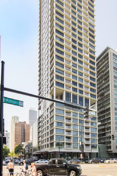 Chicago Condo/Townhouse New: 1000 North Lake Shore Plaza #41C