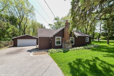 Lombard Single Family Home For Sale: 1203 East 15th Street