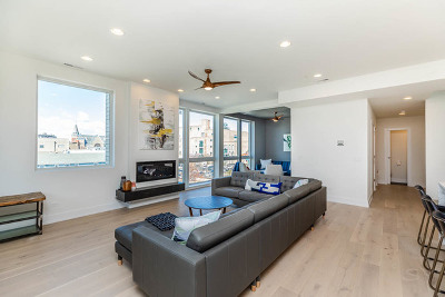 Chicago Condo/Townhouse New: 1533 West Superior Street #1