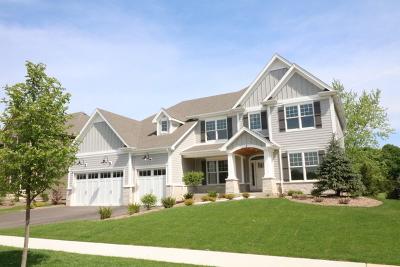 Wheaton Single Family Home New: 7 Landon Circle