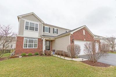 Hoffman Estates Single Family Home For Sale: 2149 Cabrillo Lane