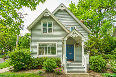 Hinsdale Single Family Home For Sale: 202 Phillippa Street