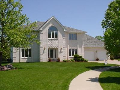 Palos Park Single Family Home For Sale: 10430 Ridgewood Drive