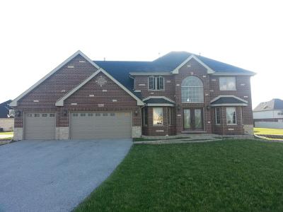 Lynwood  Single Family Home For Sale: 19801 Oakwood Avenue