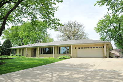 Bloomingdale Single Family Home For Sale: 360 Meadowlark Road