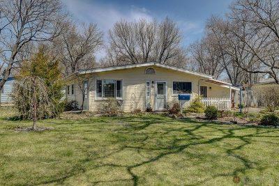Montgomery Single Family Home New: 56 Hampton Road