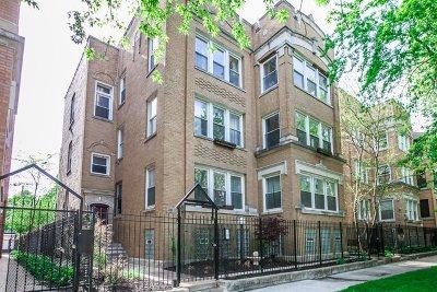 Chicago IL Condo/Townhouse New: $569,900