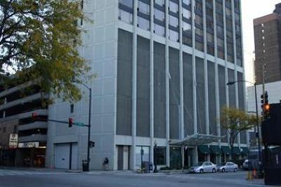Chicago IL Condo/Townhouse New: $275,000