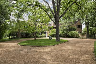 Winnetka Single Family Home For Sale: 644 Pine Lane