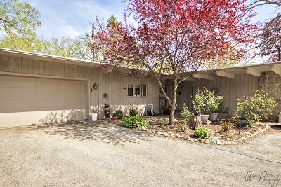 Crystal Lake Single Family Home New: 4313 Sherwood Drive