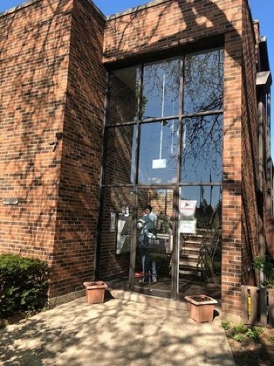 Condo/Townhouse New: 6341 North Ridge Avenue #1A-W
