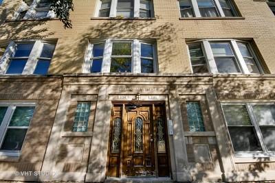 Rental New: 3106 West Leland Avenue #104