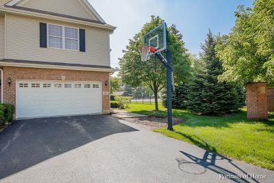 Addison Condo/Townhouse Price Change: 105 North Auburn Hills Lane #105