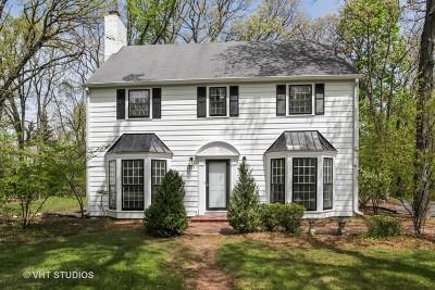 Highland Park Single Family Home New: 1729 Berkeley Road