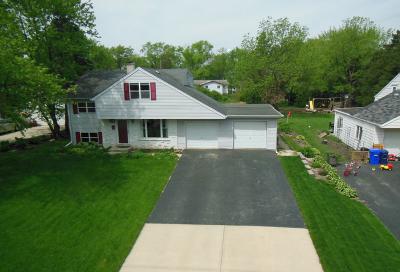 Wheaton Single Family Home New: 408 Birch Drive