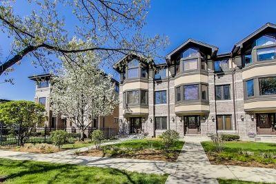 Elmhurst Condo/Townhouse New: 110 North Myrtle Avenue