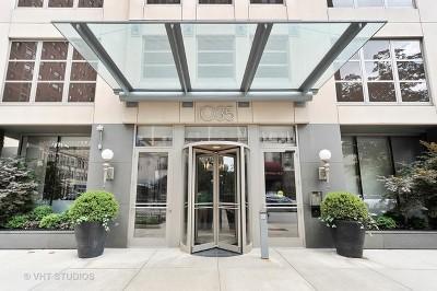 Chicago IL Condo/Townhouse New: $1,050,000
