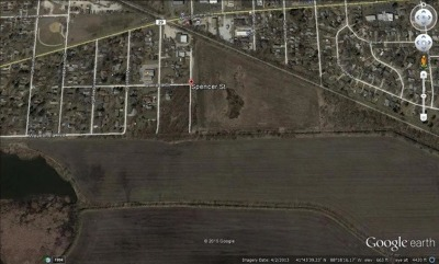 Kane County Residential Lots & Land New: South Spencer Street