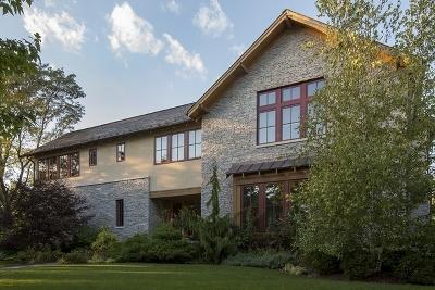 Skokie Single Family Home New: 5250 Brown Street