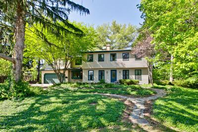 Kane County Single Family Home New: 35w770 Park Lane