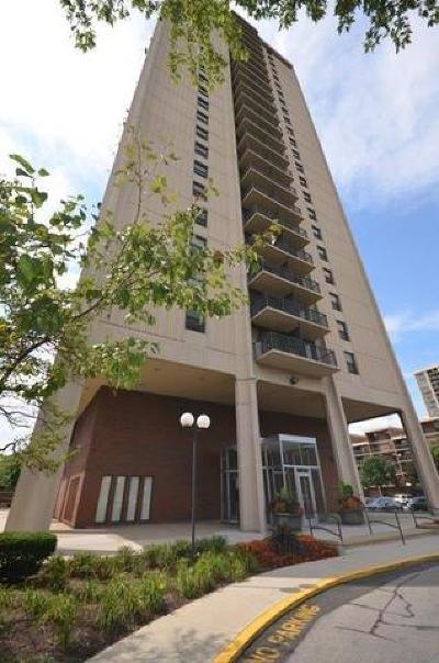 Chicago Condo/Townhouse New: 3001 South Michigan Avenue #1201